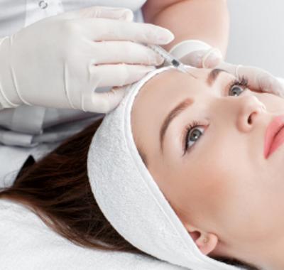 Botox - Anti wrinkle injections