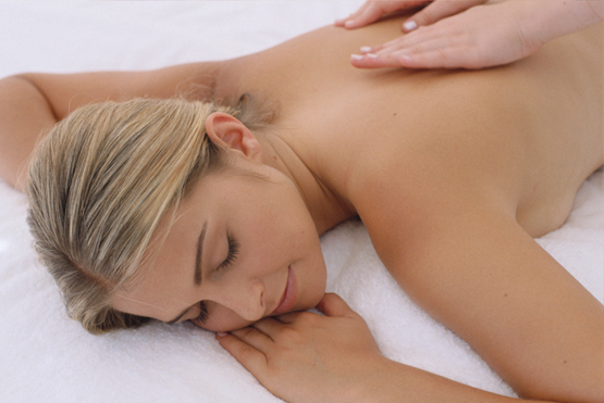 Massage & Facials in Devon and Exeter